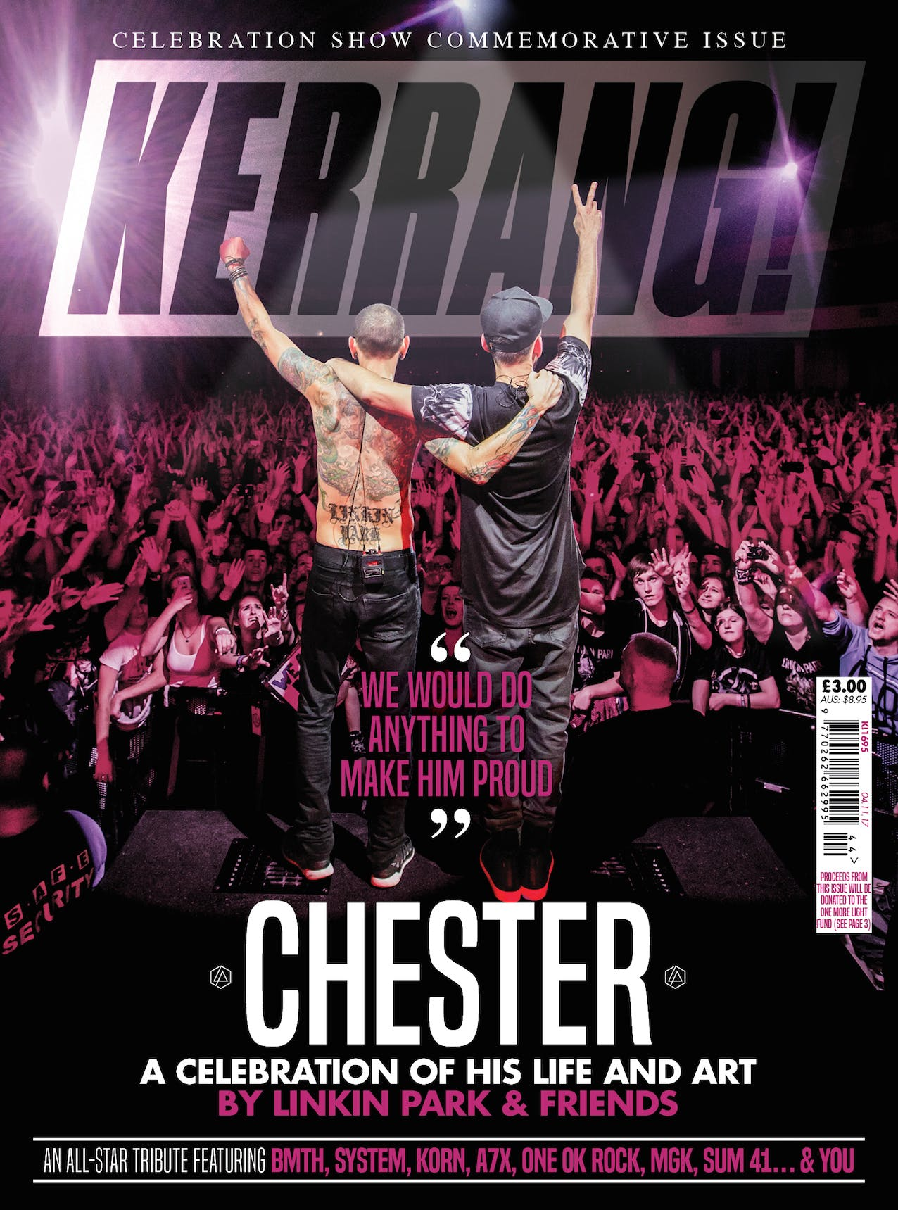Chester Cover Finalaus