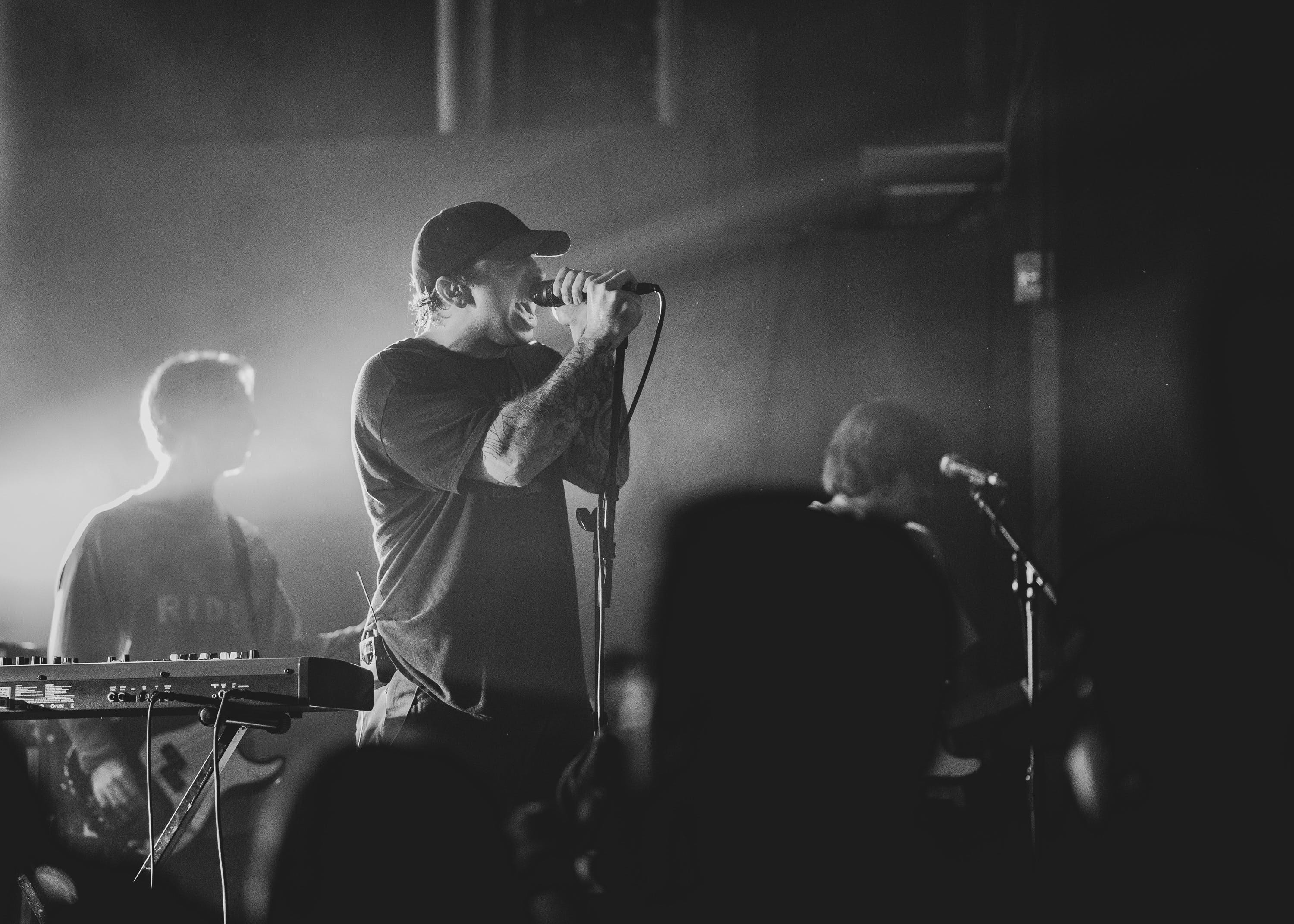 Citizen and Knuckle Puck Are Sonically Buoyant Live