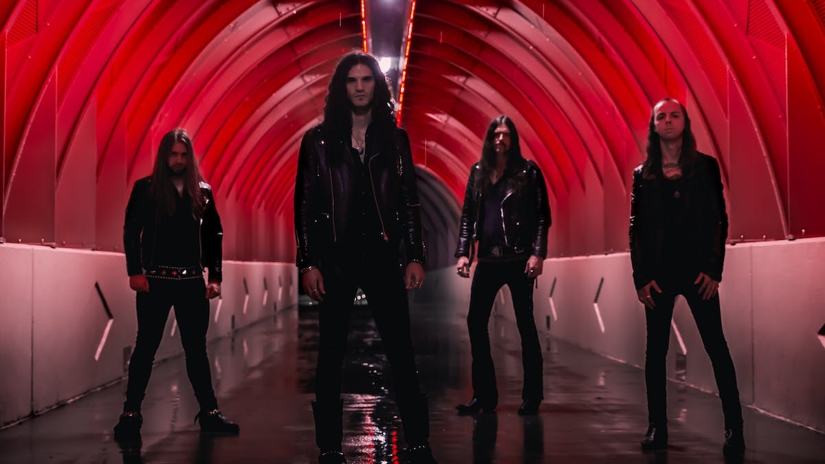 Cloak's New Video Plunges The World Into Fathomless Night
