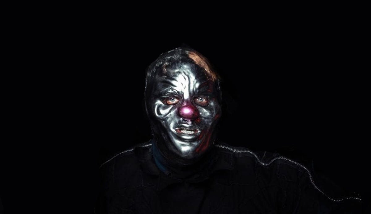 """Slipknot's Clown on Blaming Heavy Music For Mass Shootings: """"Art Can't Be Touched"""""""