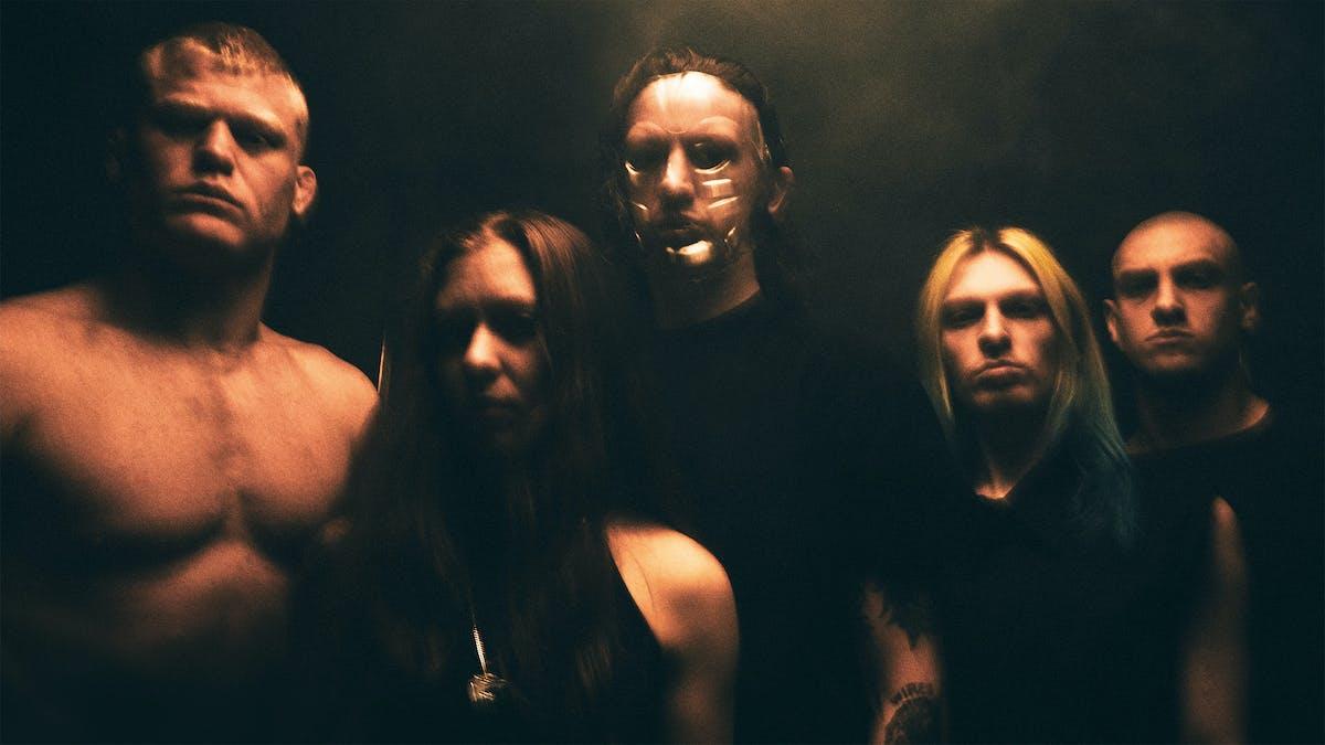 Code Orange: Inside Their Twisted New Nightmare — Kerrang!