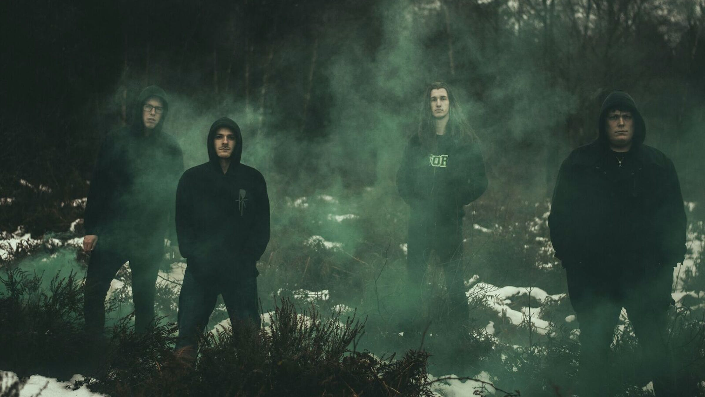 """Conjurer: The """"Non-Specific UK Metal Band"""" America Needs"""