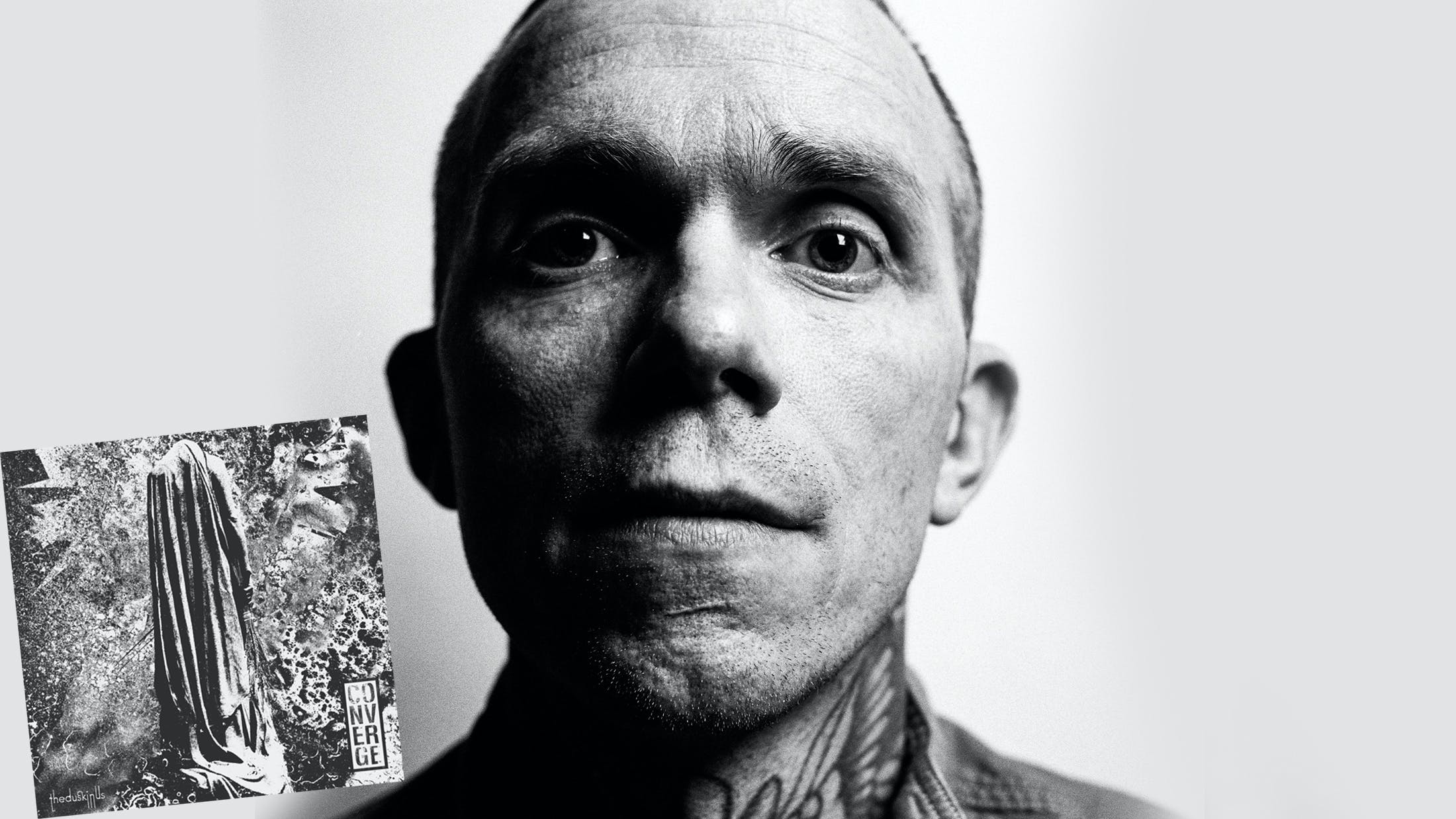 Converge's Jacob Bannon Talks To Us About The New Album, His Creative Process And The Future Of The Band