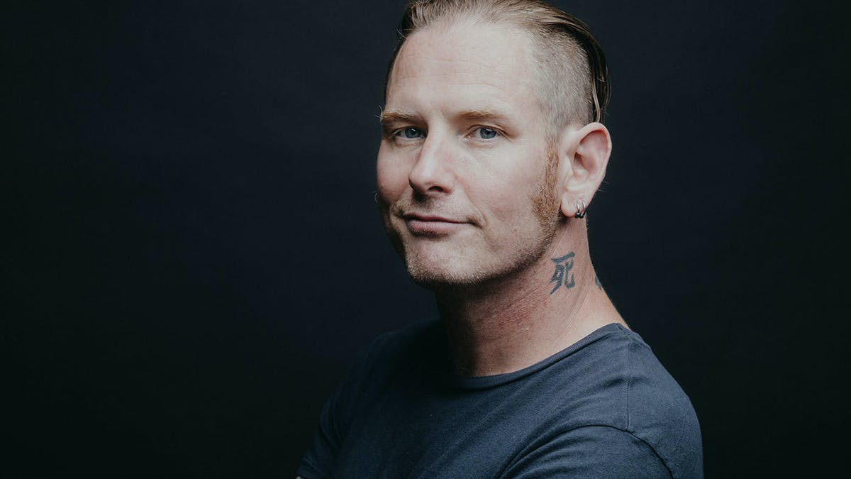 Corey Taylor Already Has Enough Material For Two More Solo Albums