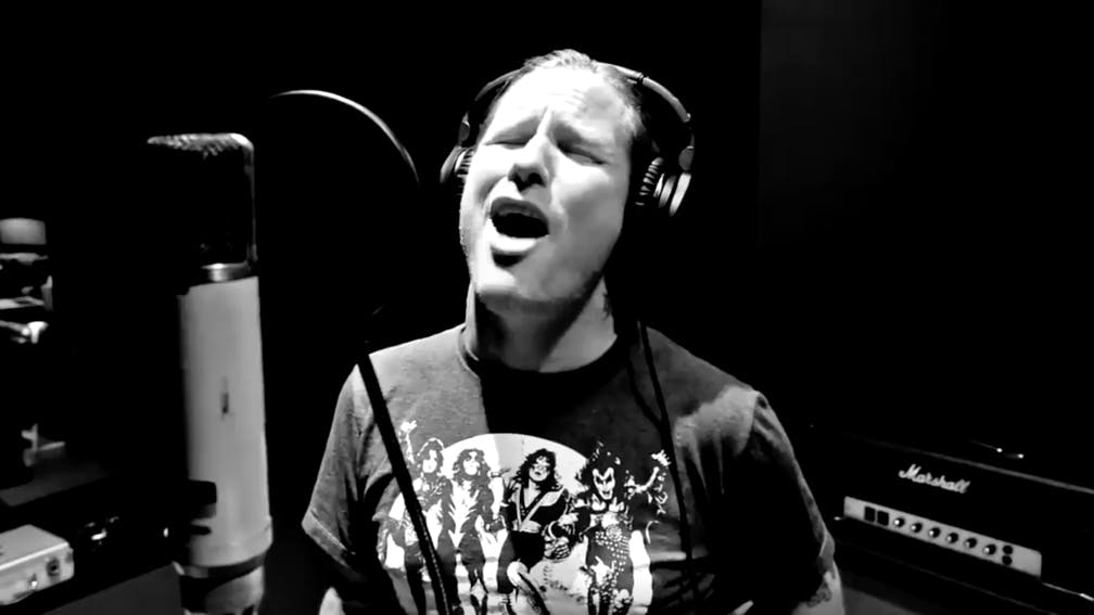 Ever Wanted To Ask Corey Taylor A Question?