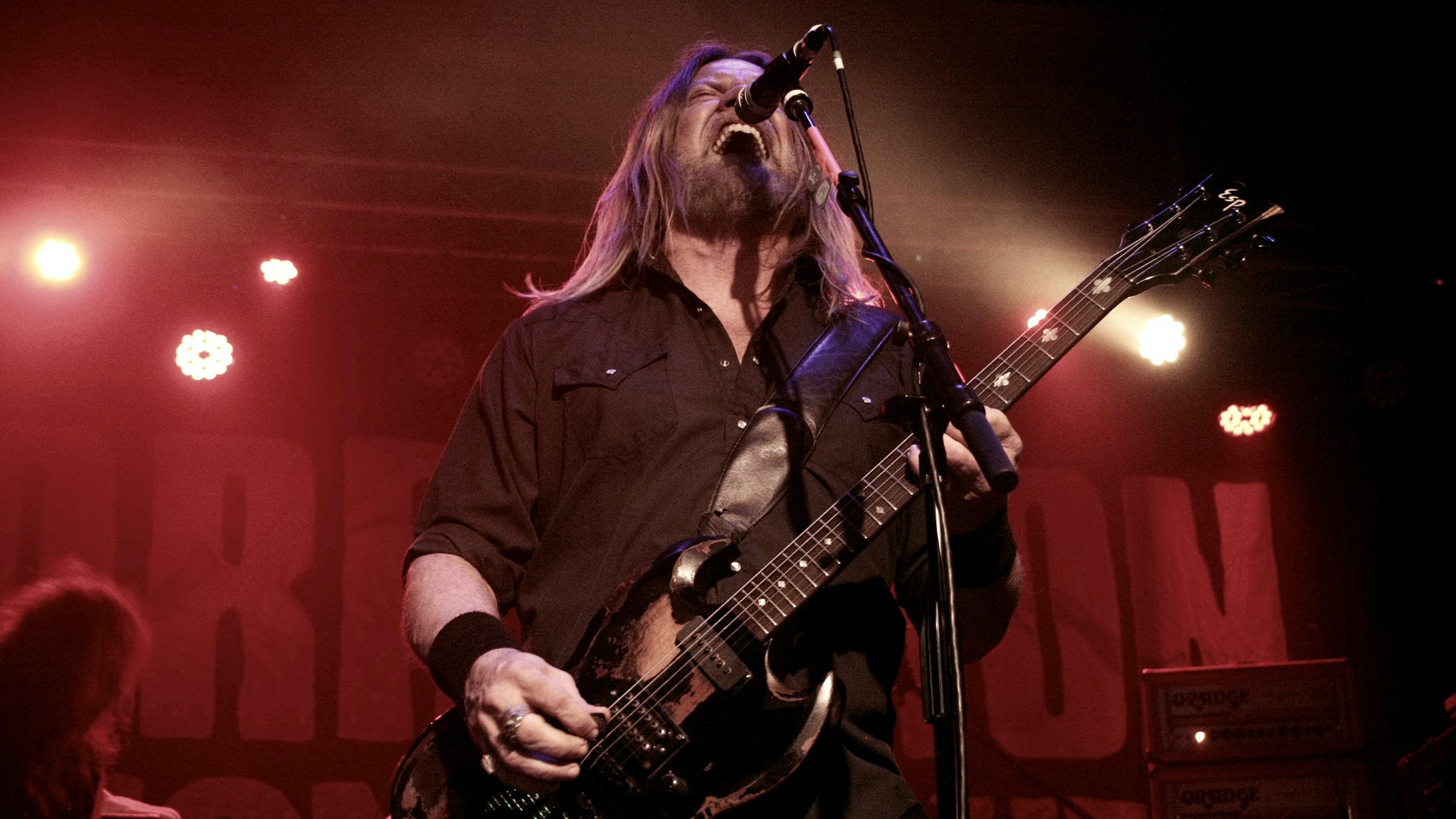 Corrosion Of Conformity's U.S. Tour Is A Southern Riff Extravaganza