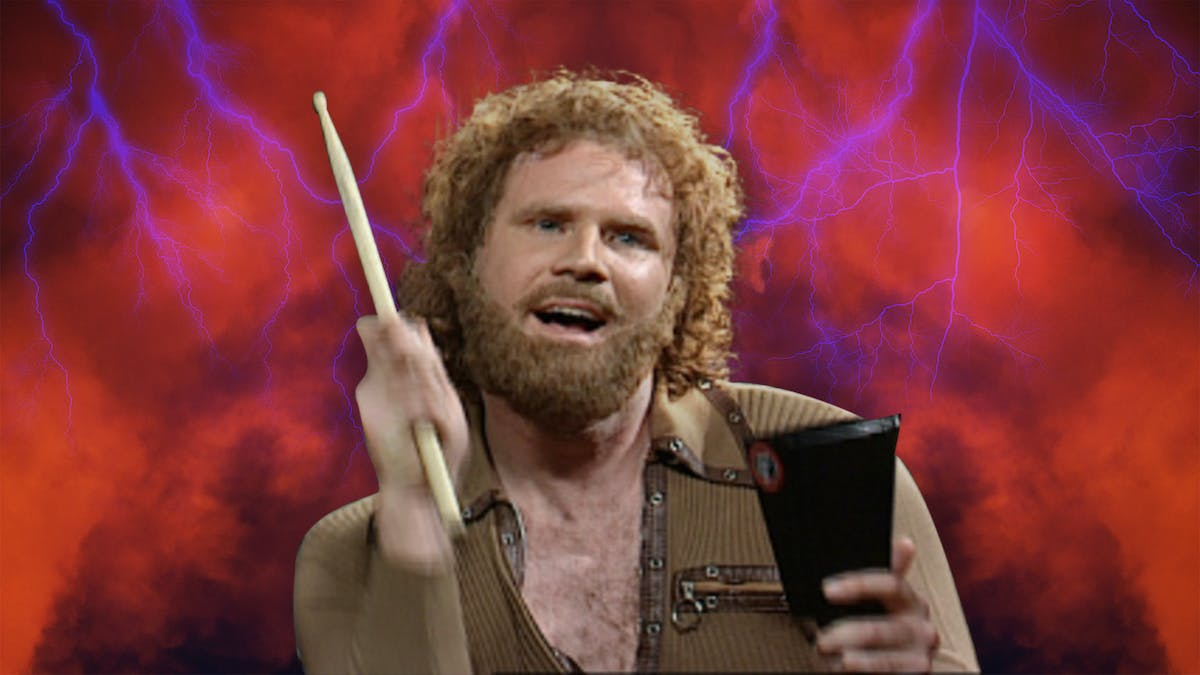 The 13 Greatest Uses Of Cowbell In Rock And Metal