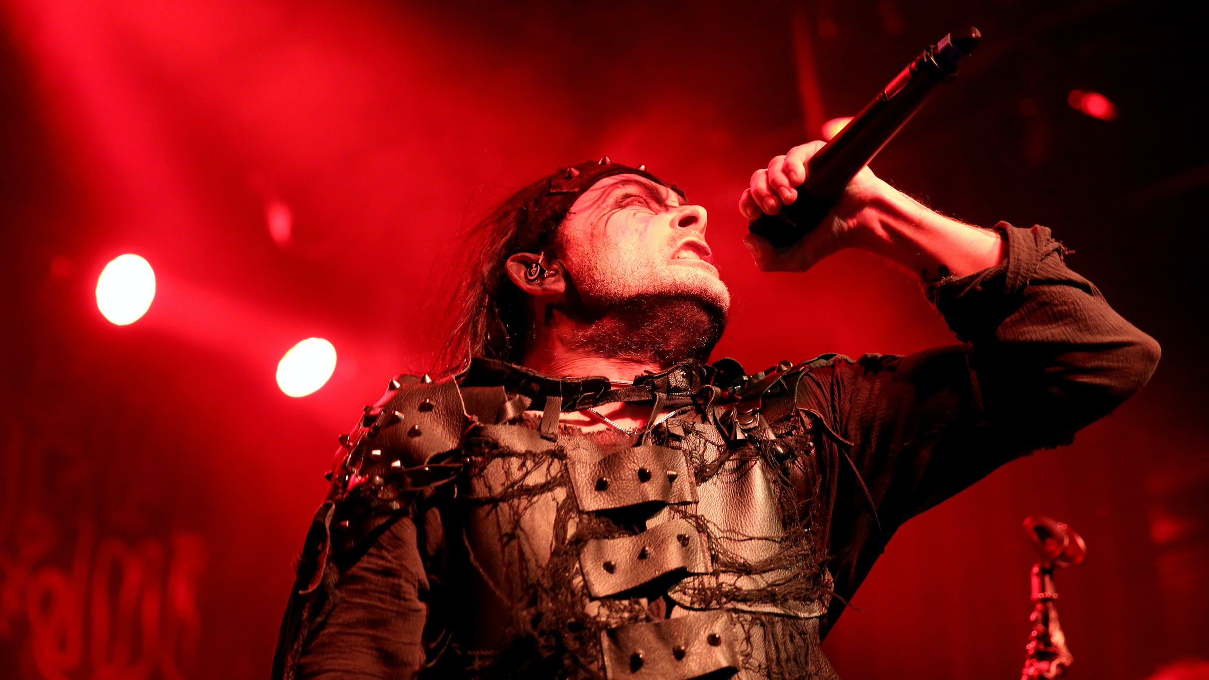 Cradle Of Filth Are Pure Evil For The Everyday Metal Fan