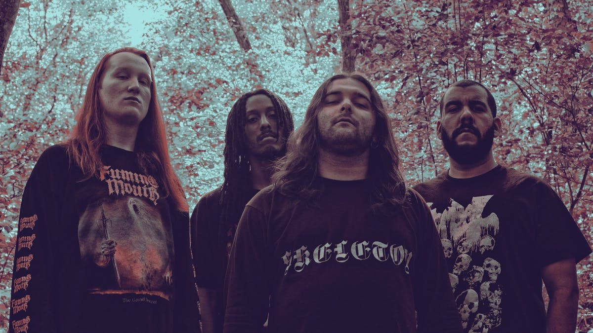 Creeping Death Go Truly Underground In Cavernous New Video