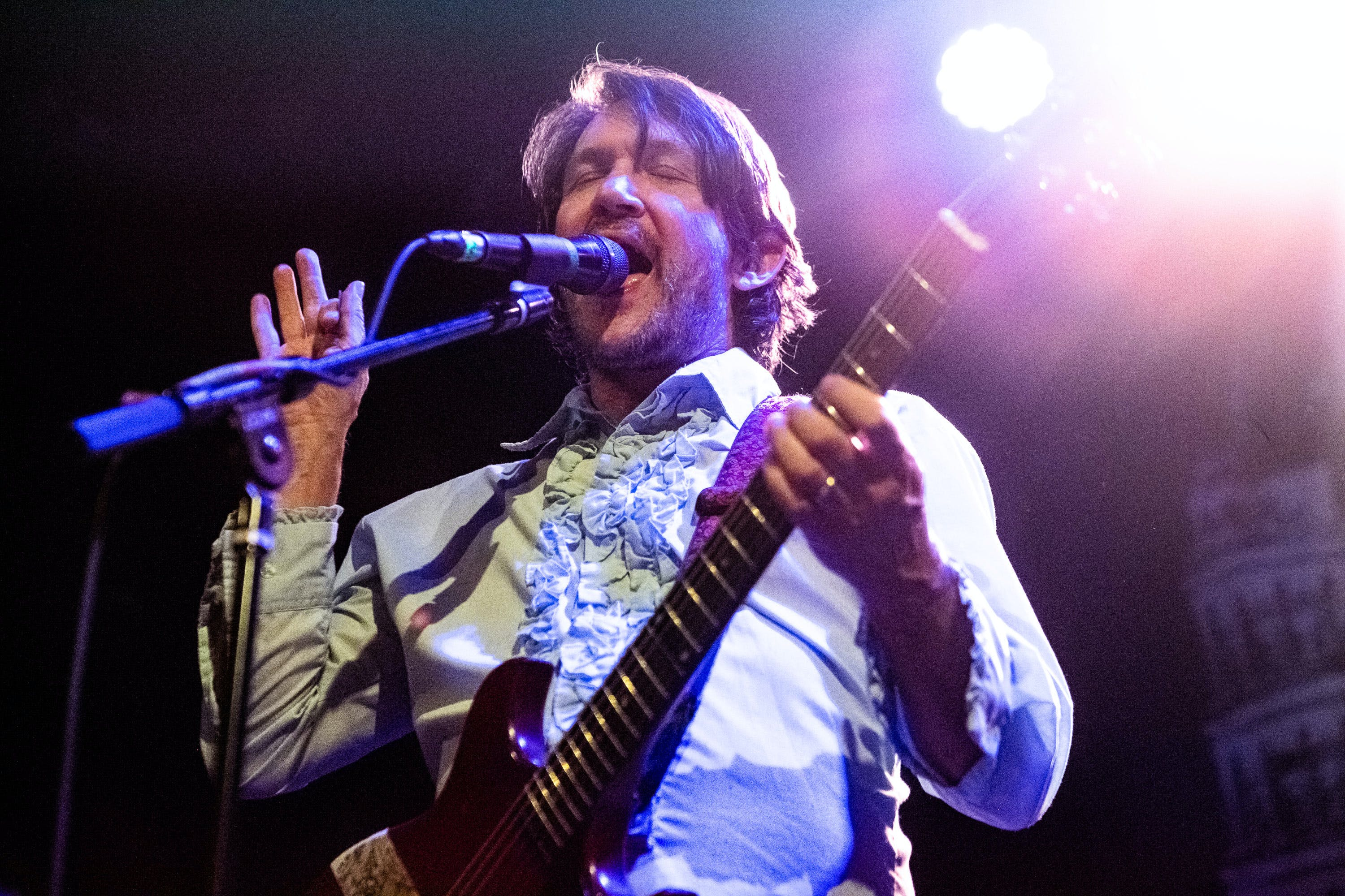 Searching For Tim Kasher: A Night With Cursive In New York