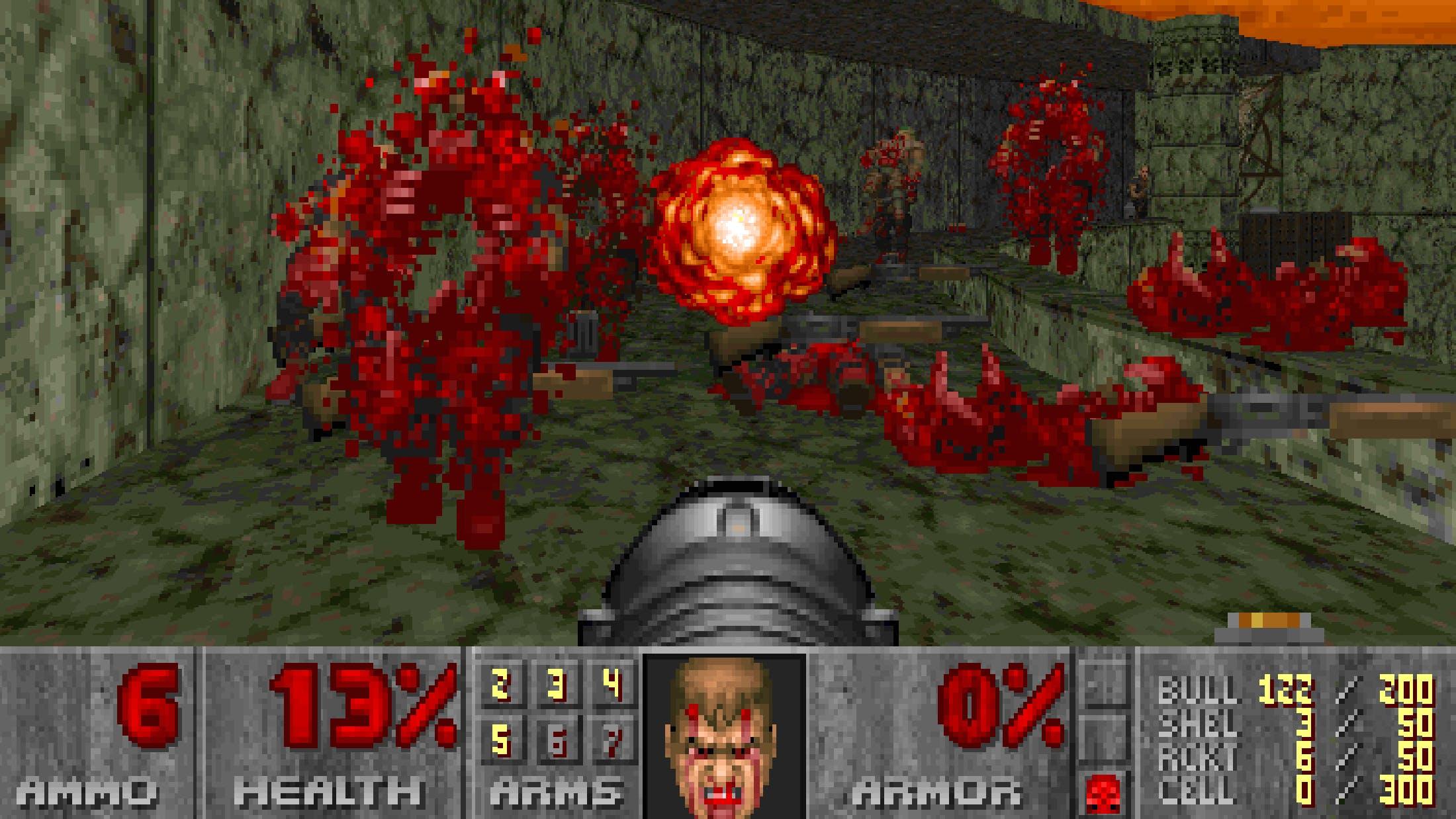 13 Times Video Games Went Metal — Kerrang!