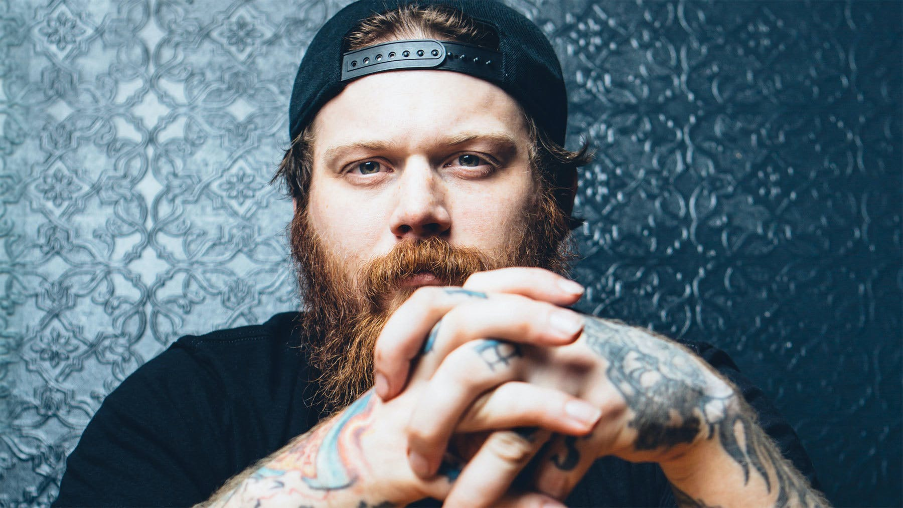 Asking Alexandria's Danny Worsnop: The 10 Songs That Changed My Life