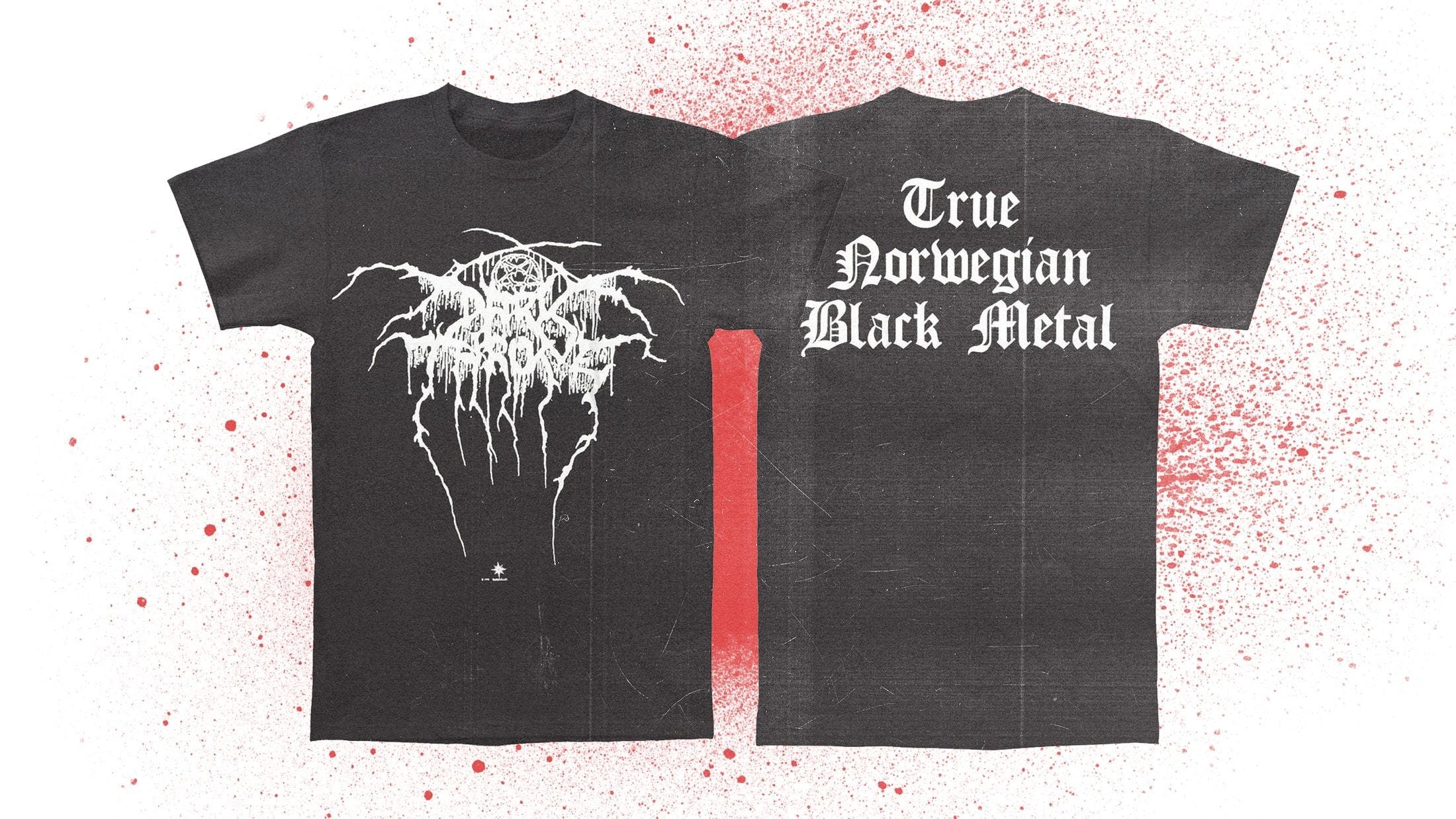 Darkthrone Min