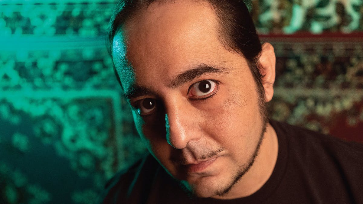 """SOAD's Daron Malakian: """"The Alternative Is That I Could Have Been A Soldier For Saddam Hussein… God Knows How That Would Have Ended Up"""""""