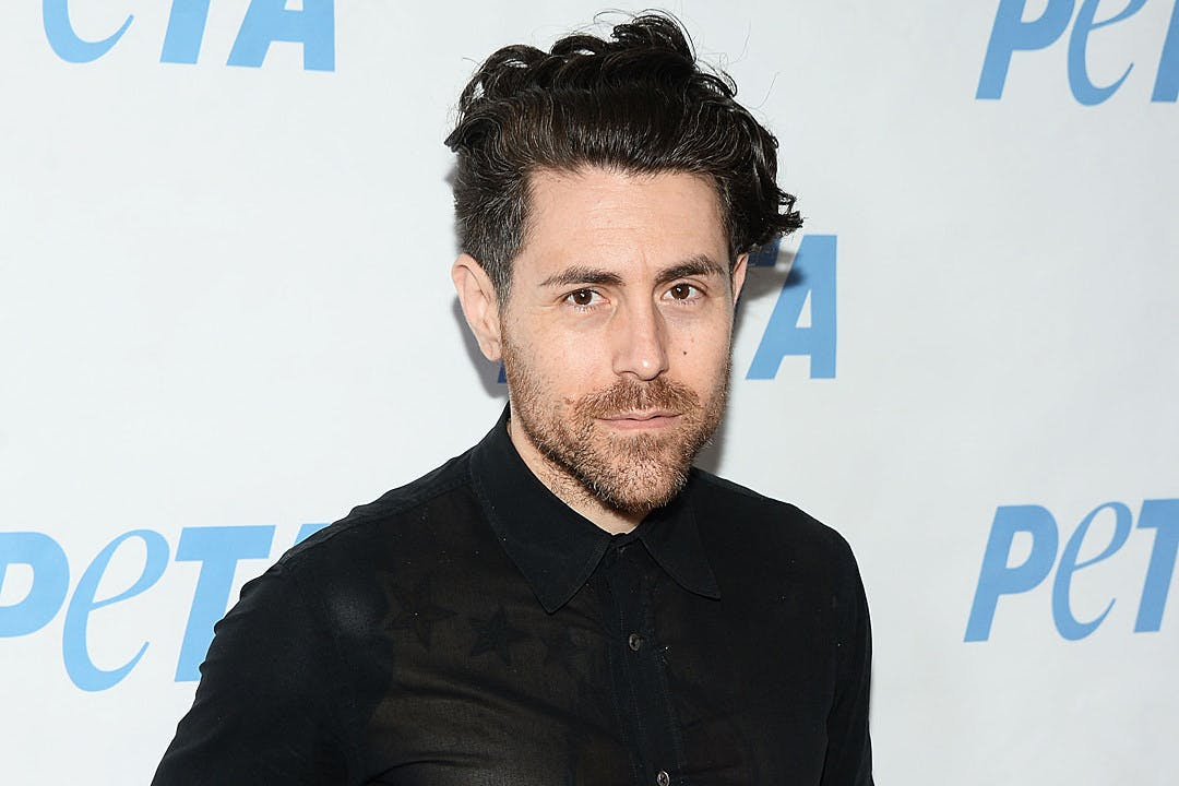 AFI Frontman Davey Havok to Release Love Fast Los Angeles Novel in 2018