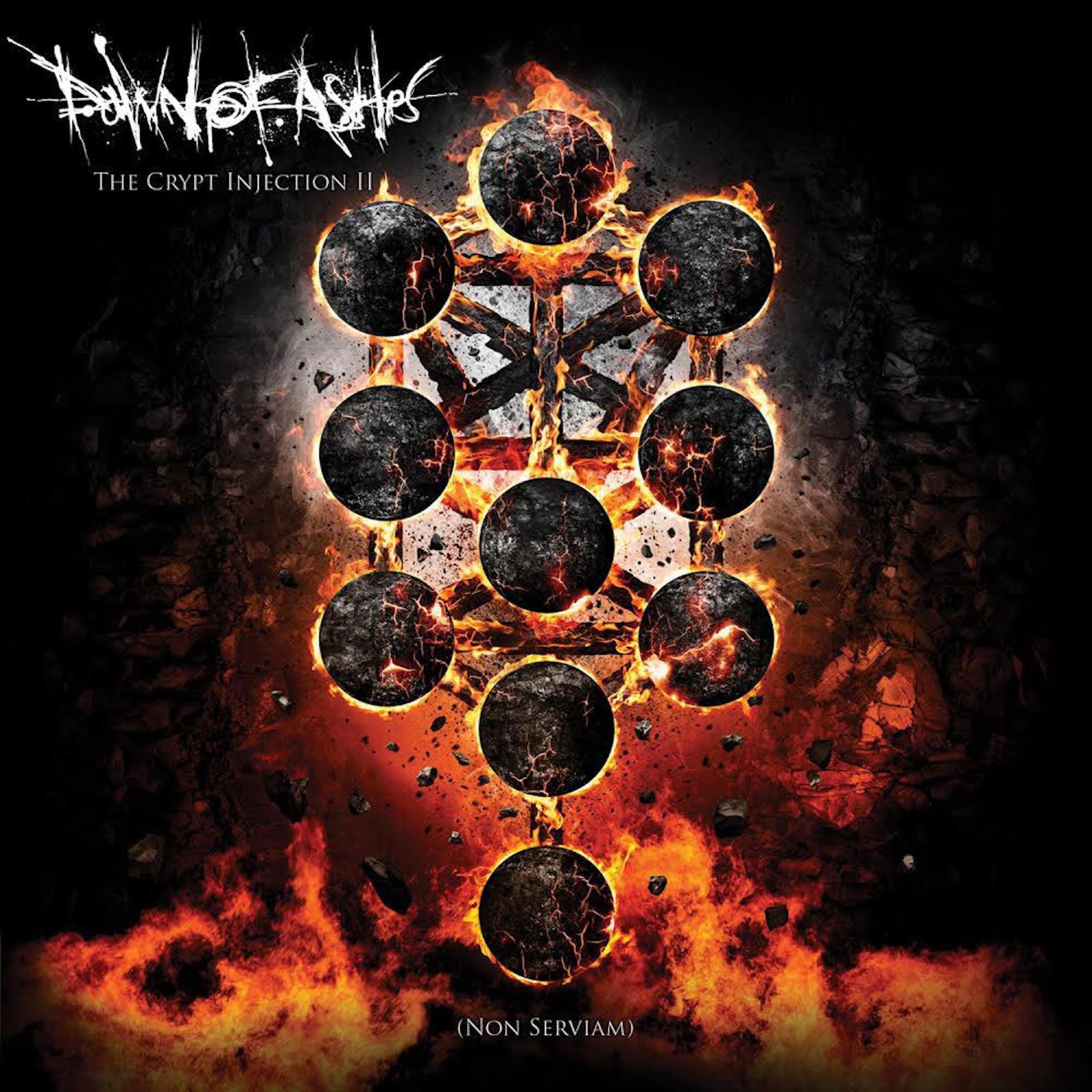 Dawn Of Ashes Tci2 Album Art