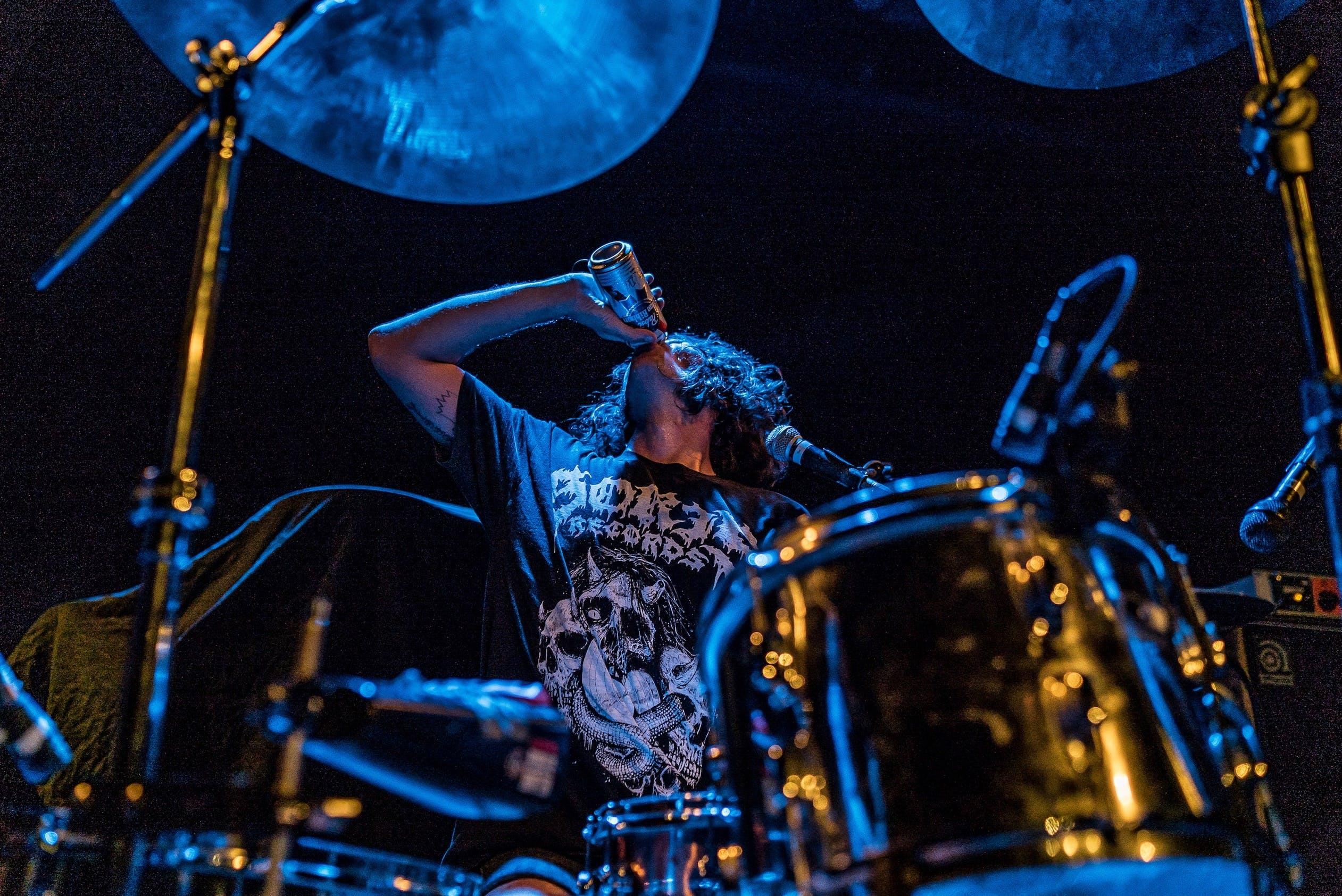 Dead Now Live 6