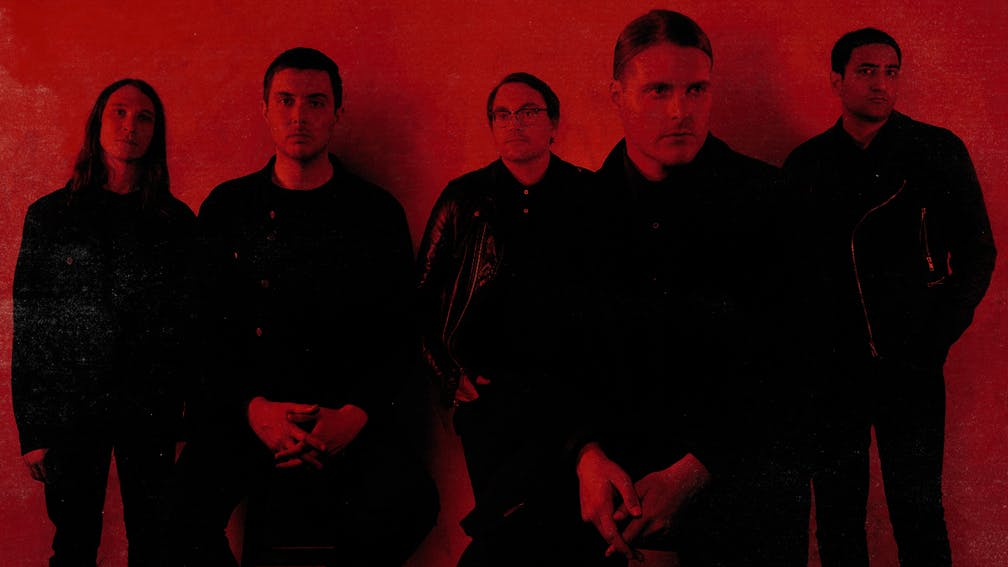 Deafheaven Bassist Severely Injured In Cycling Accident