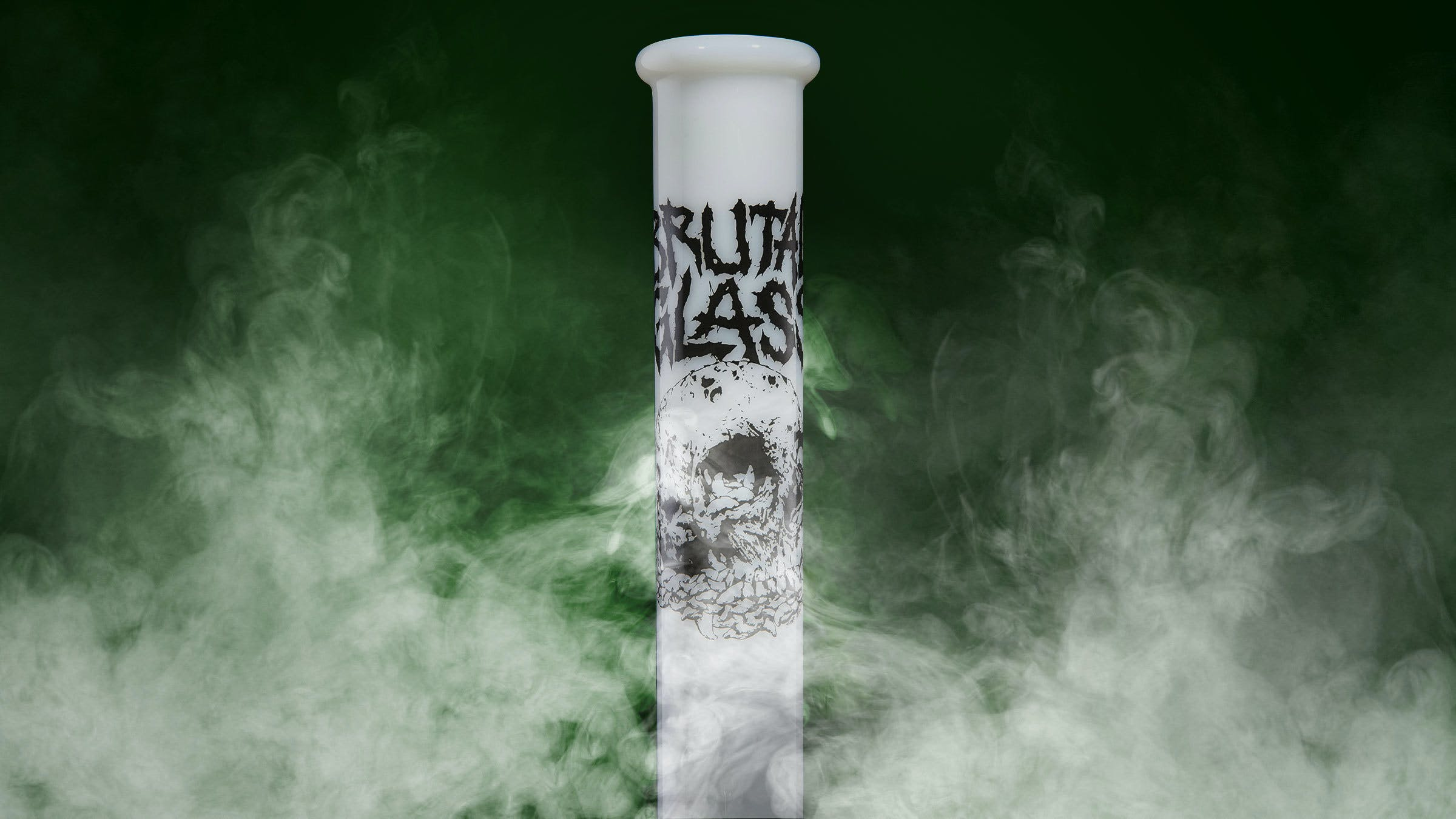 Death Metal Fans Finally Have A Bong Line Just For Them
