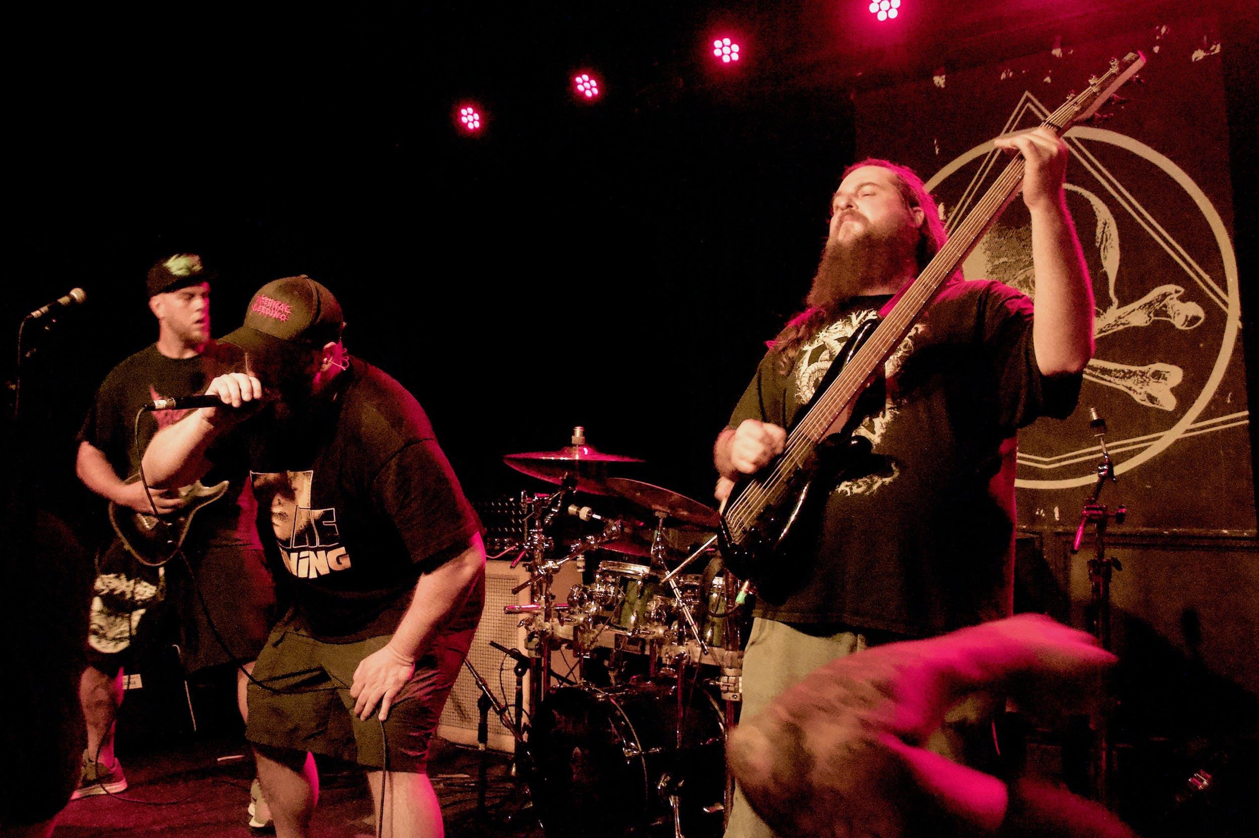 Death Metal Fest 3
