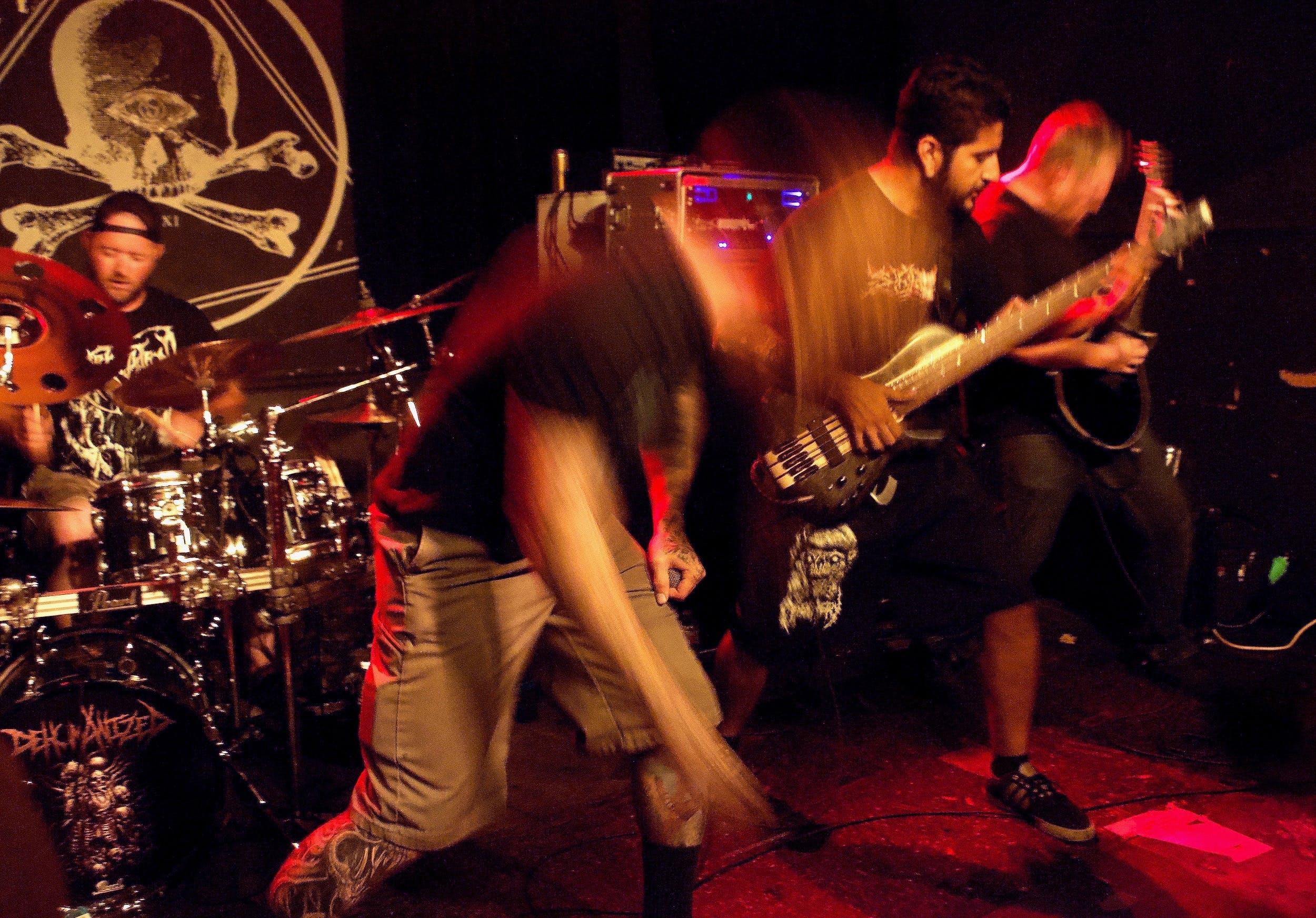 Death Metal Fest 7