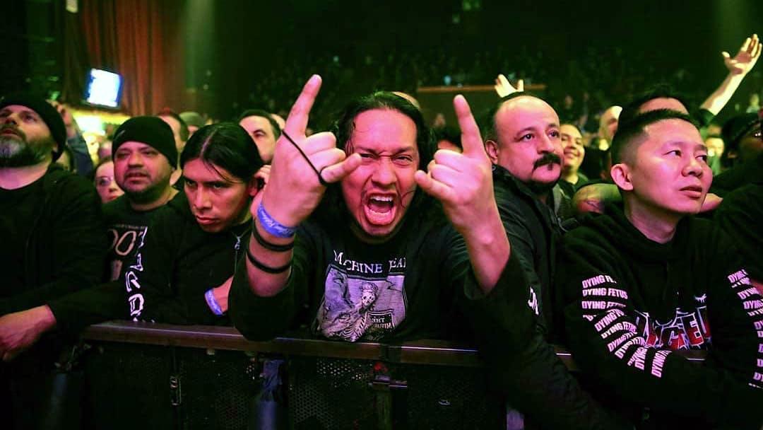 Death Metal Joy Header