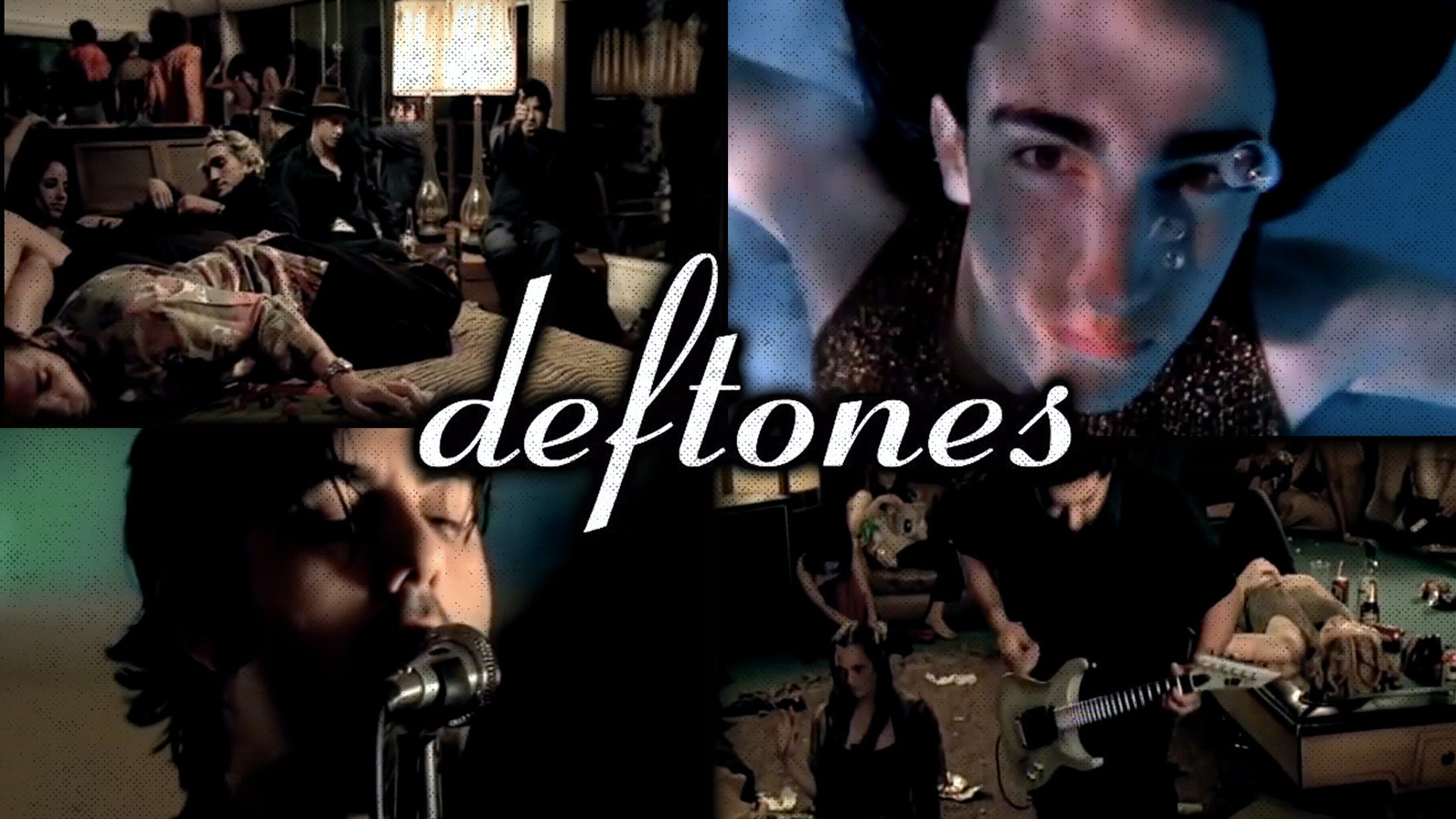 A Deep Dive Into Deftones' Change (In The House Of Flies) Video