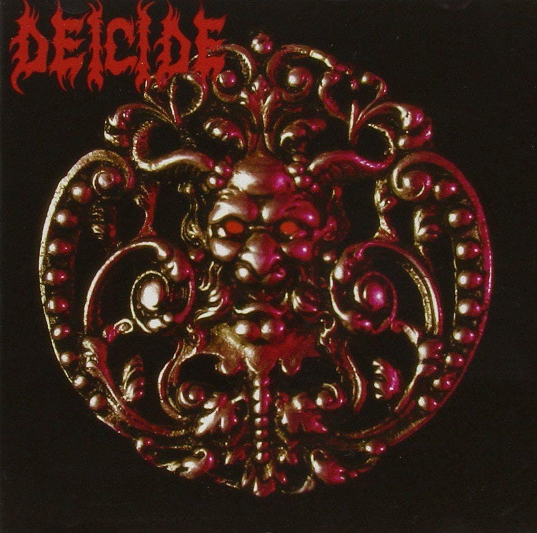 Deicide Self Titled