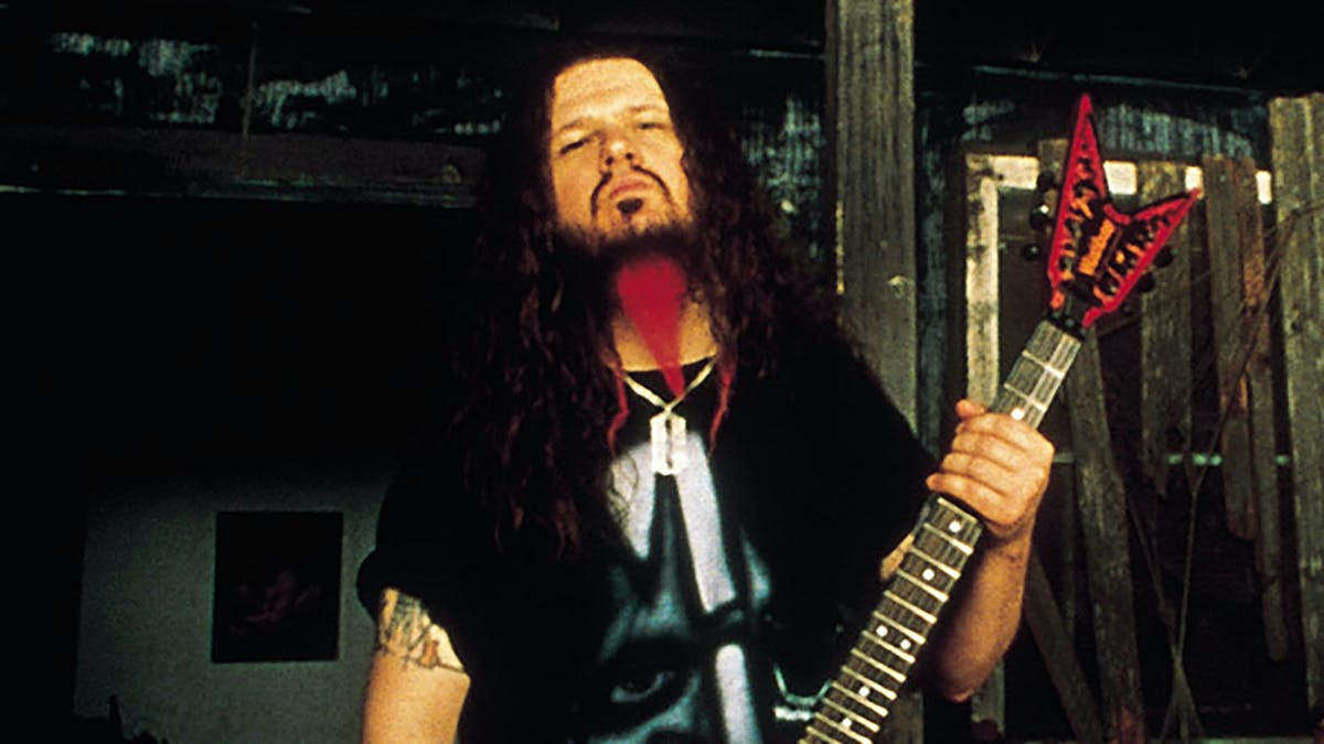 Backstage Bust-ups And Bleeding Heads: Remembering My Friend, Dimebag Darrell