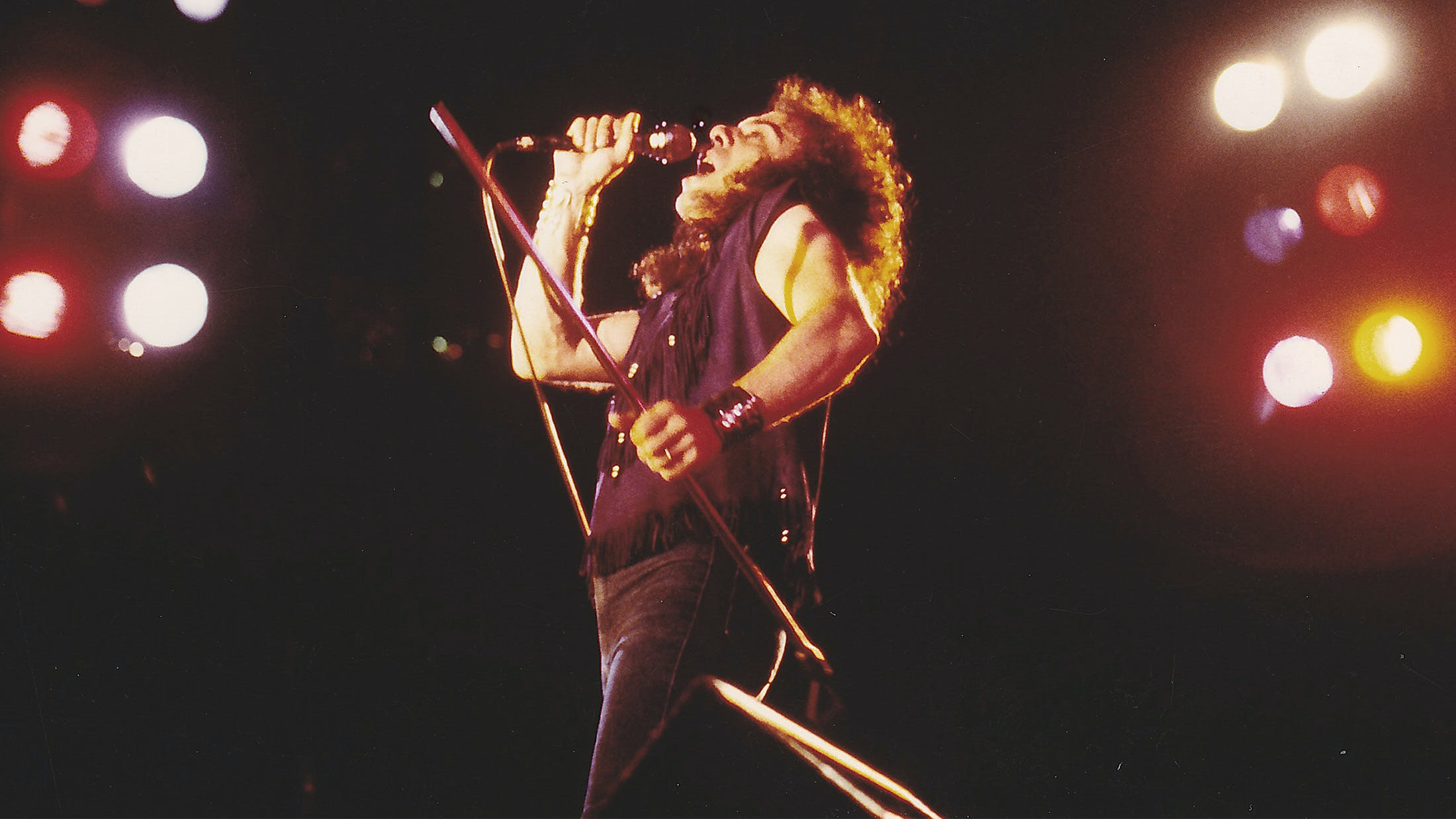 18 Things You Probably Didn't Know About Ronnie James Dio