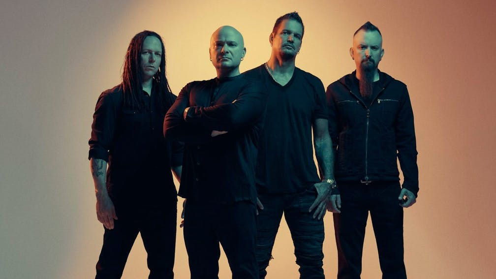 Disturbed Reveal A Whole Bunch Of 2019 U.S. Tour Dates