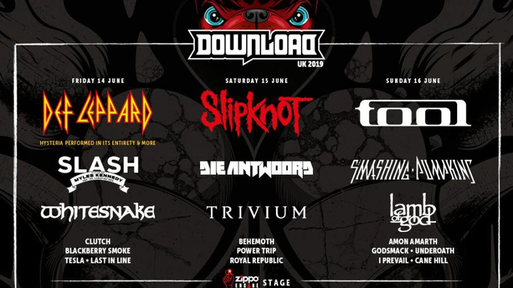 Download Festival Release Day Tickets And Announce On-Site Activities