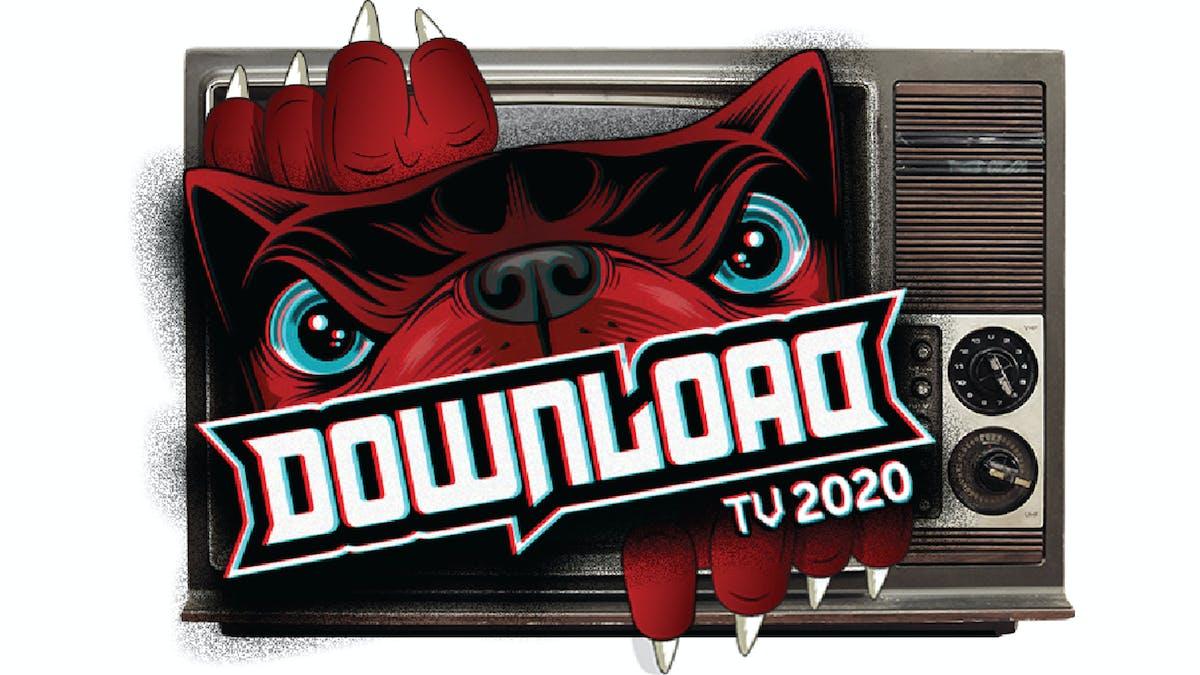 Download Festival Announce Virtual 2020 Line Up Kerrang
