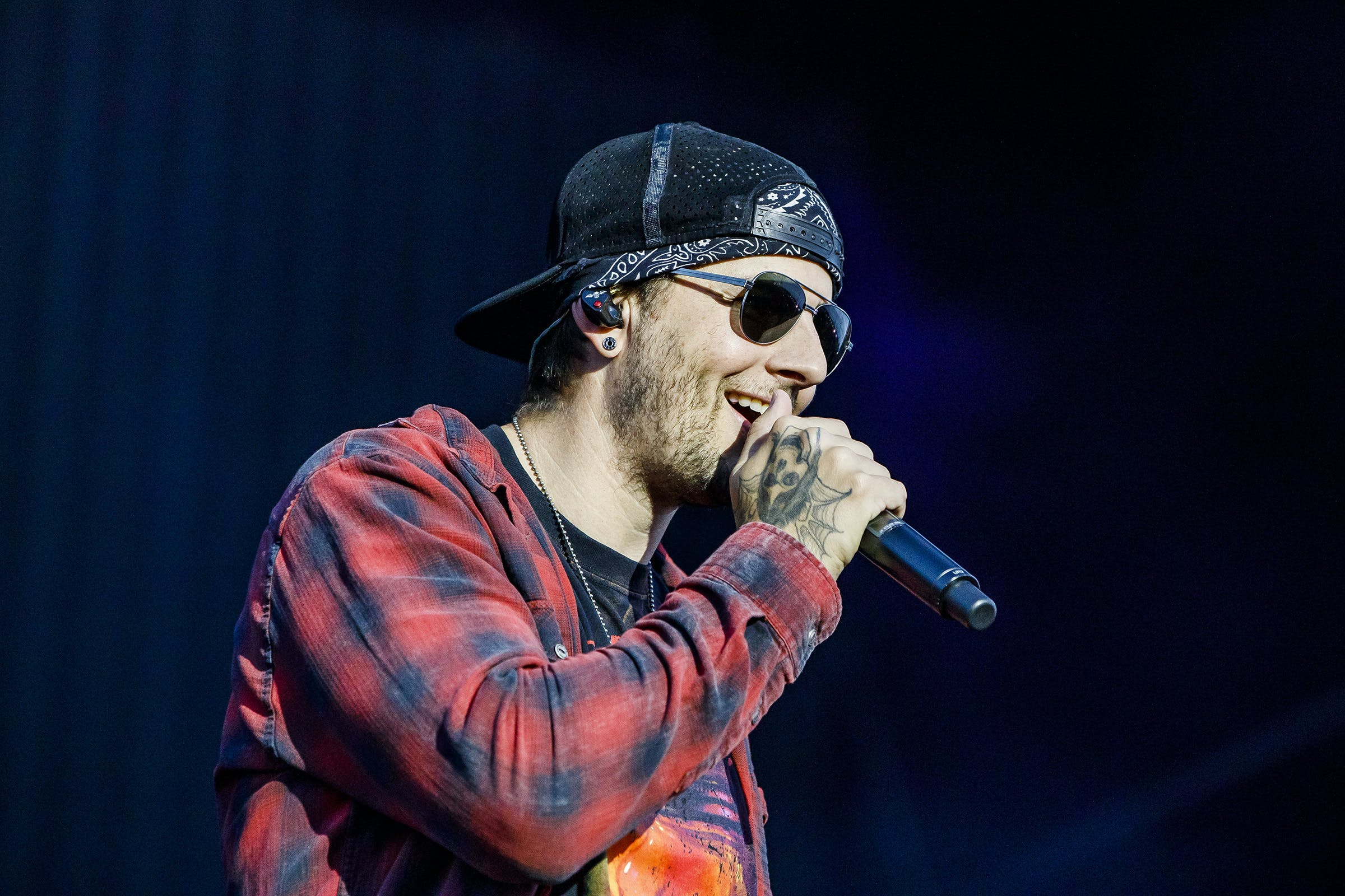 Avenged Sevenfold's M. Shadows To Guest On John Dolmayan's New Album