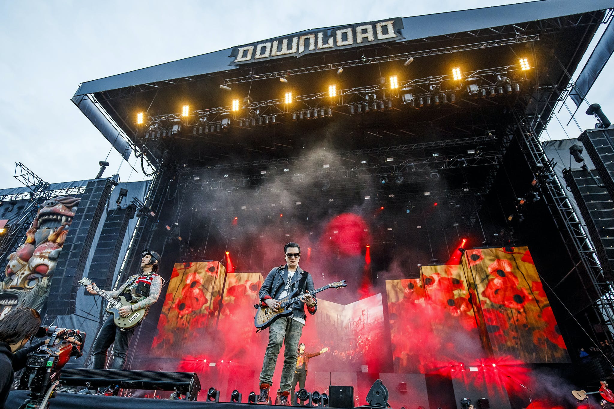 Download 2018 Avenged Chris Casey