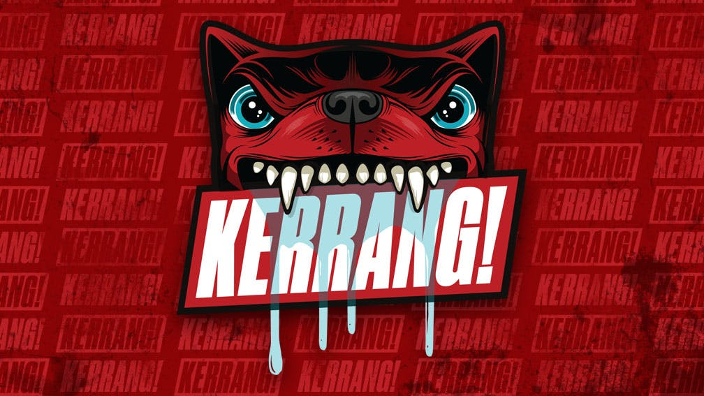 Here's The Full Rundown Of The Kerrang! Signing Tent At Download!