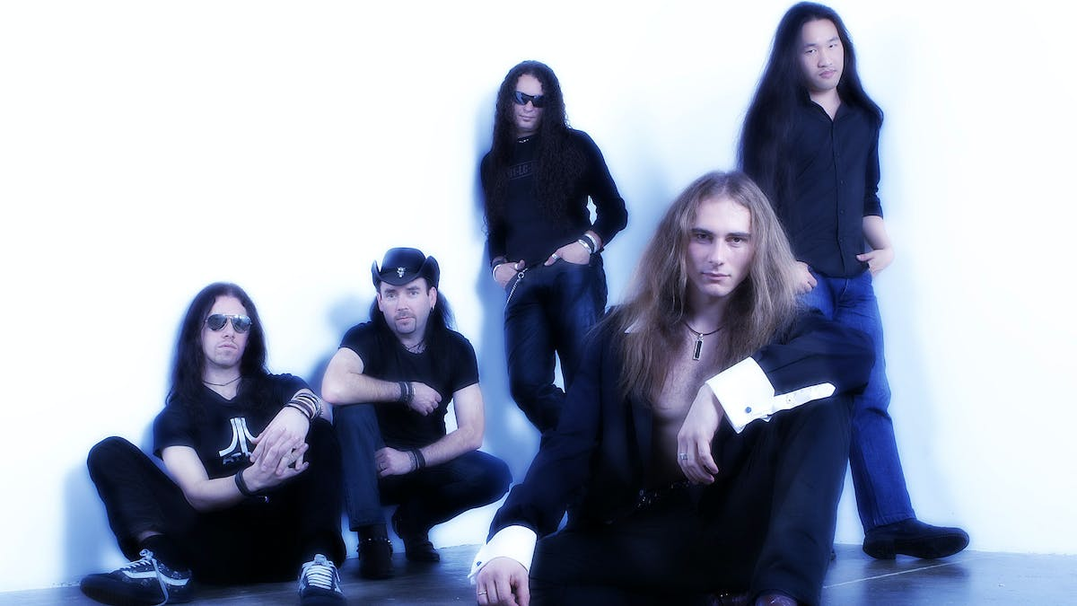 How I Wrote Through The Fire And Flames, By DragonForce's ...Fire And The Flames Dragonforce