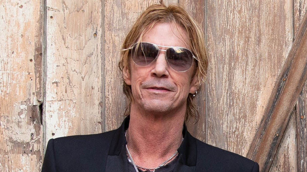 7 Things You Probably Didn't Know About Duff McKagan — Kerrang!
