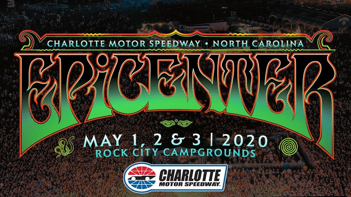 Metallica, Disturbed, Deftones, And More Announced For Epicenter 2020