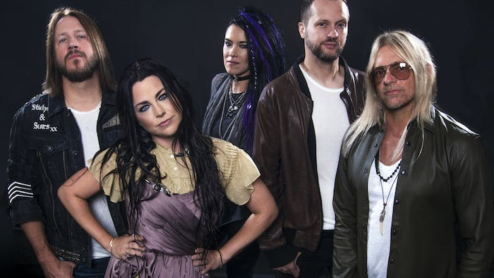 Evanescence And Within Temptation Announce 2020 UK And European Tour