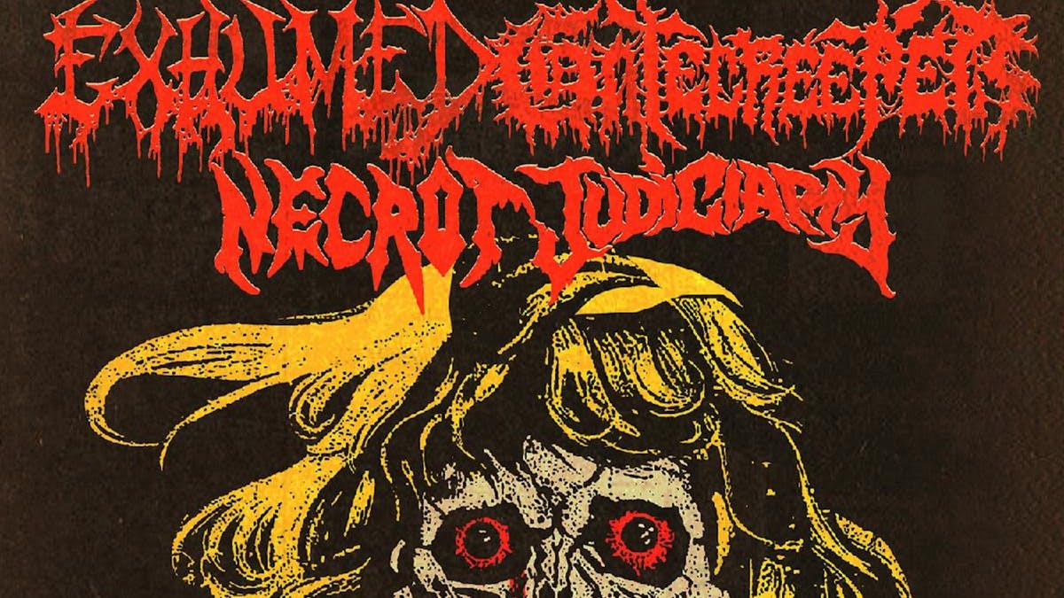Gatecreeper And Exhumed Announce Co-Headlining U.S. Tour