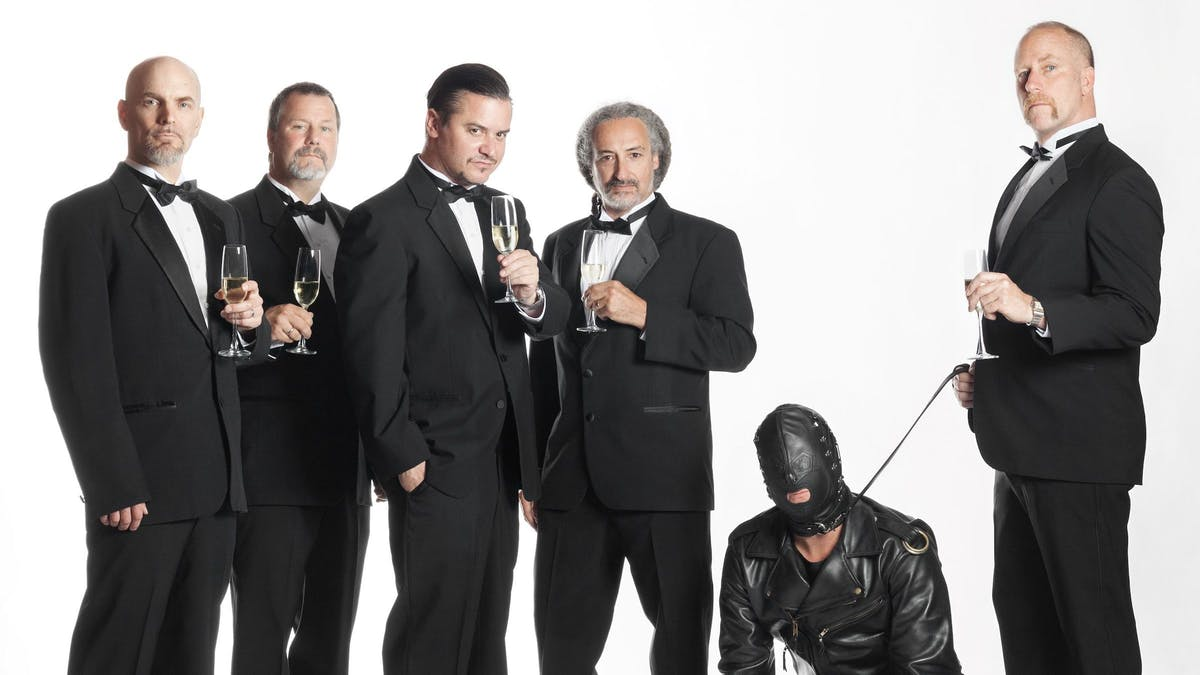 Faith No More Are Working On New Music