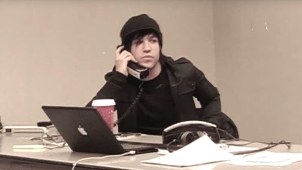 Fall Out Boy City In A Garden Video