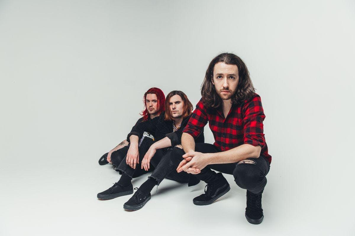 Fangclub Announce New Album Vulture Culture