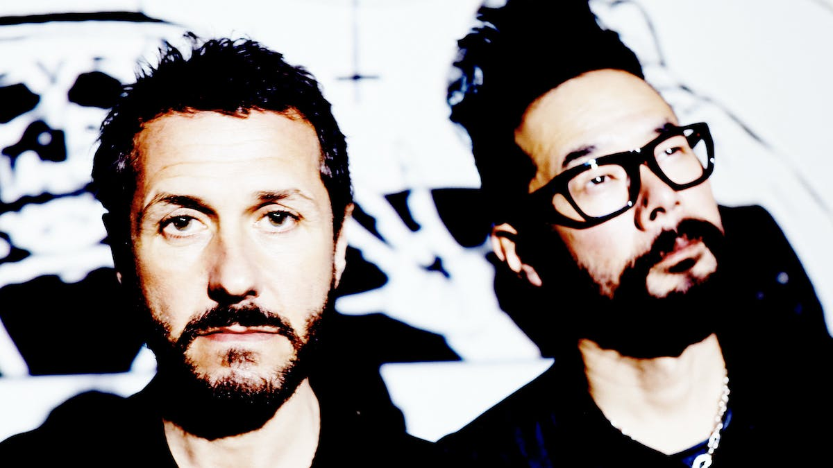 Feeder Announce 2020 UK Tour