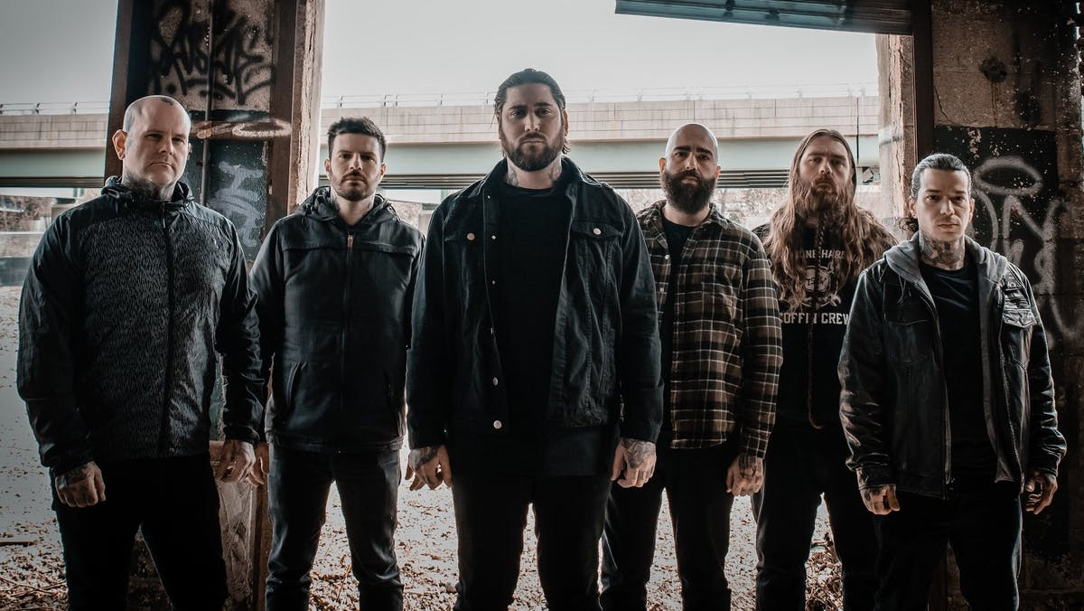 Fit For An Autopsy Announce New Album and Unveil First Music Video
