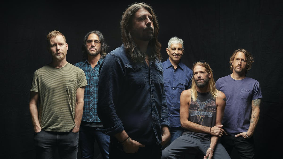 Image result for foo fighters 2020