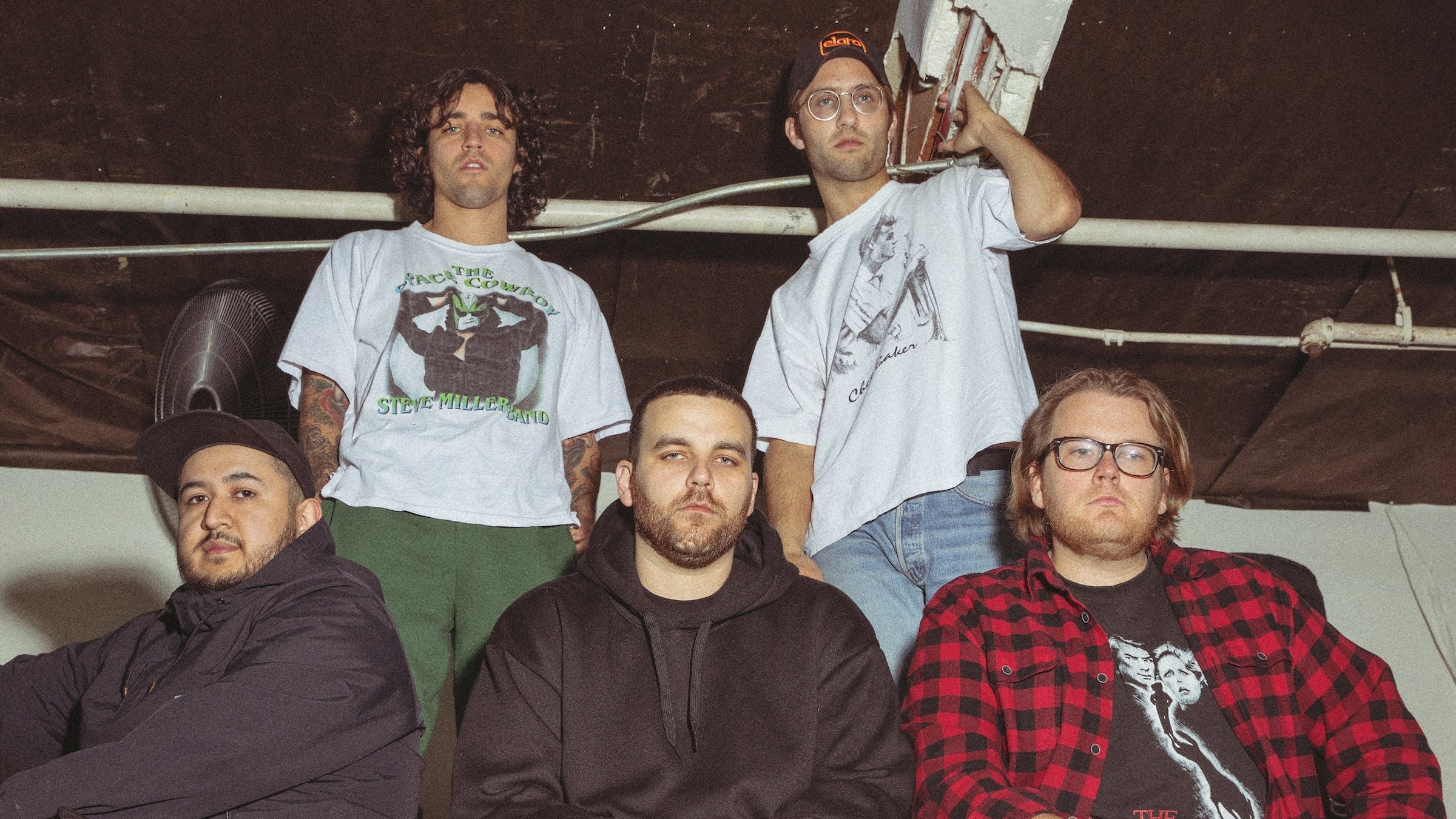Fury Release New Single, Announce Tour Dates With Gorilla Biscuits