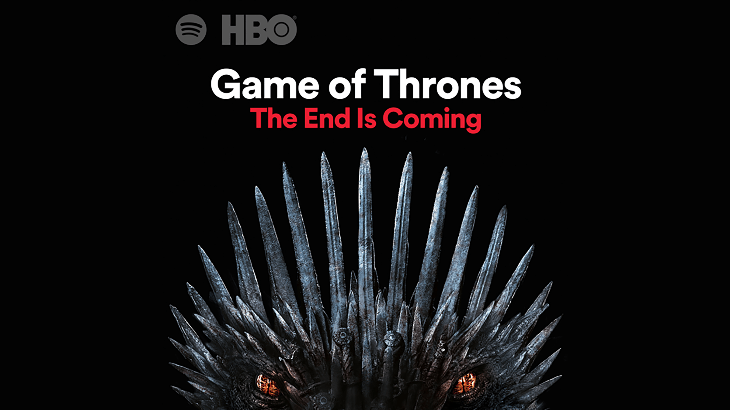 Game Of Thrones' New Spotify Playlist Is Heavy As Hell