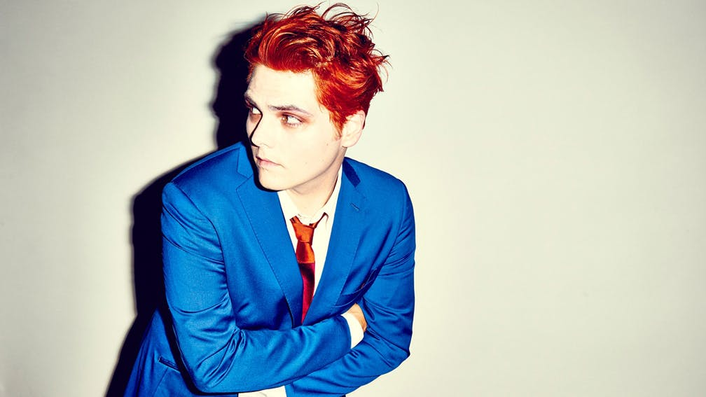 Listen To Gerard Way And Ray Toro's New Cover